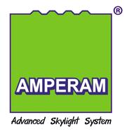 หลังคาแอมเพอแรม (AMPERAM)