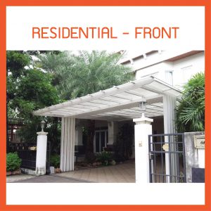 Residential Front