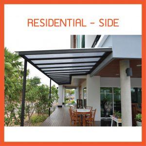 Residential Side